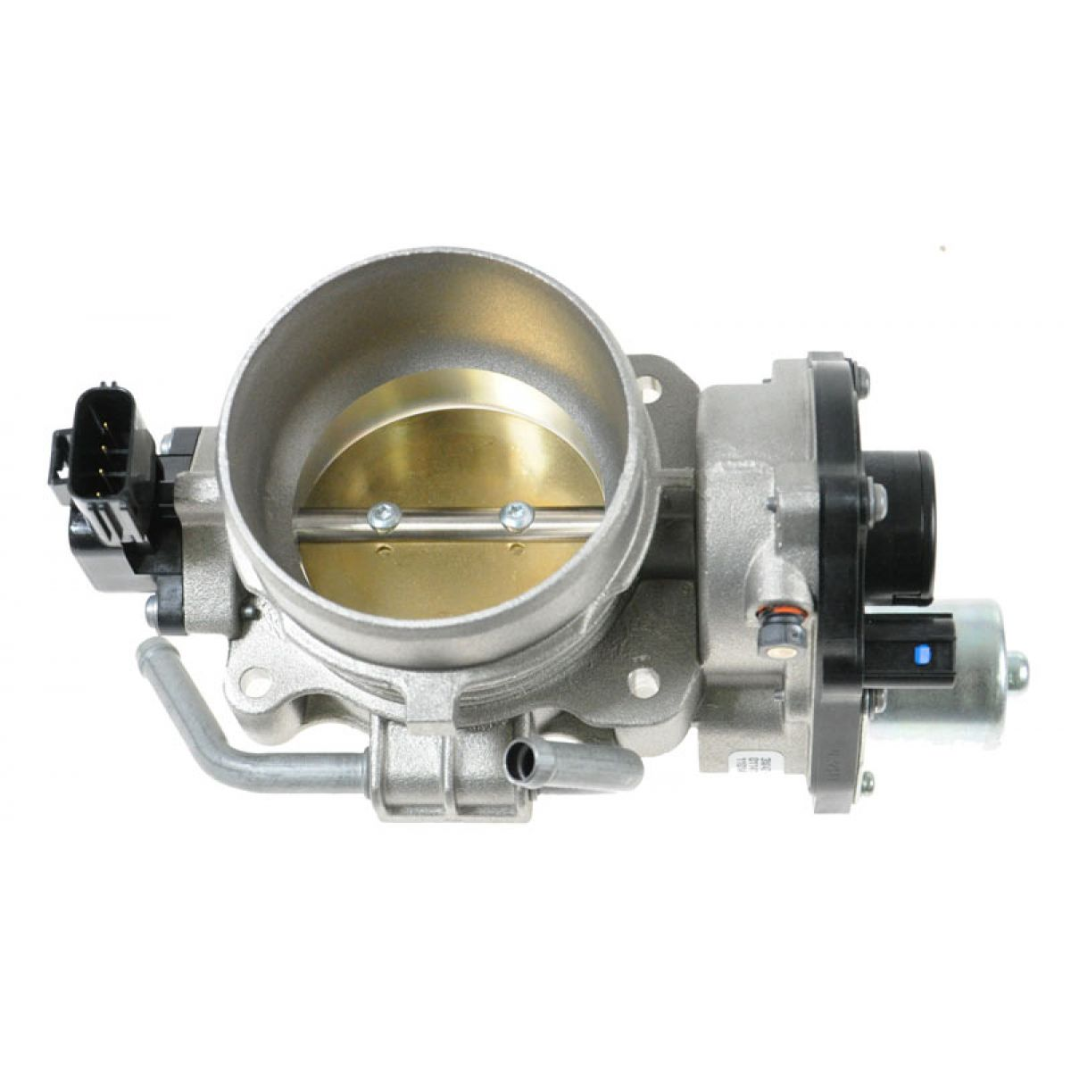 motorcraft throttle body assembly for ford thunderbird. Black Bedroom Furniture Sets. Home Design Ideas