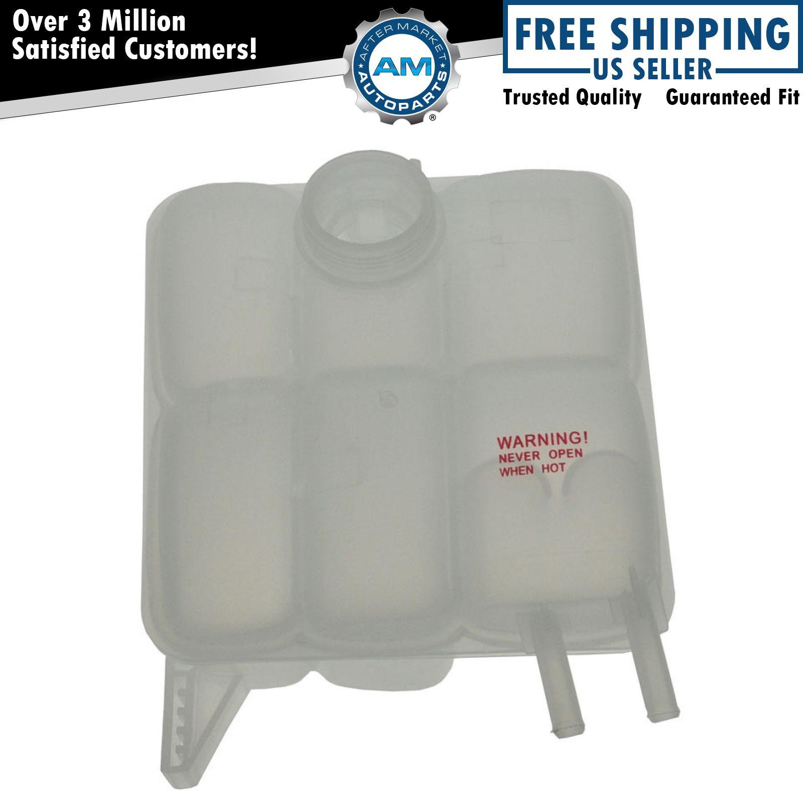Replacement Parts Coolant Reservoir Expansion Tank compatible with ...