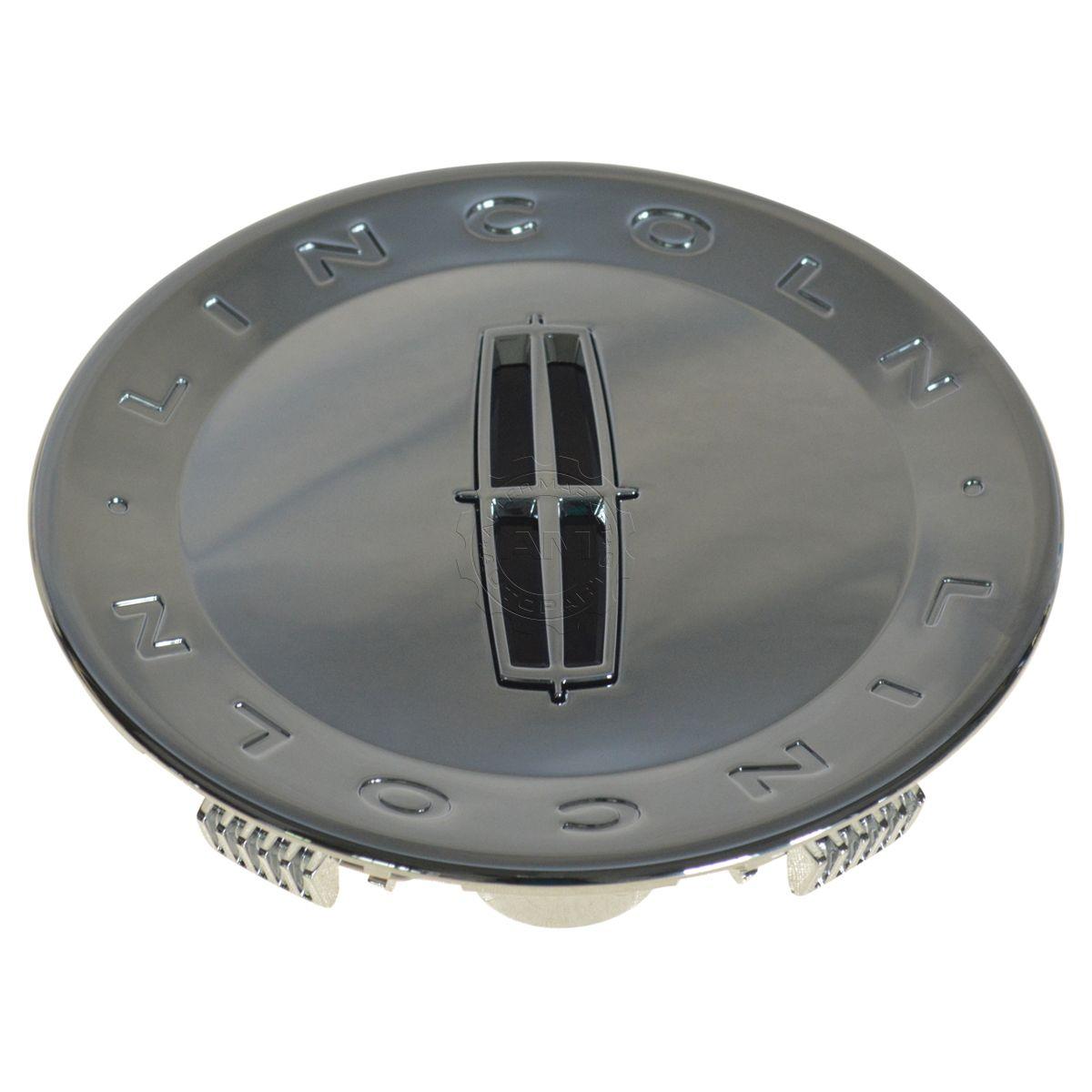 2009 Lincoln Town Car For Sale: OEM 9W1Z-1130-B Wheel Hub Center Cap Chrome For Lincoln