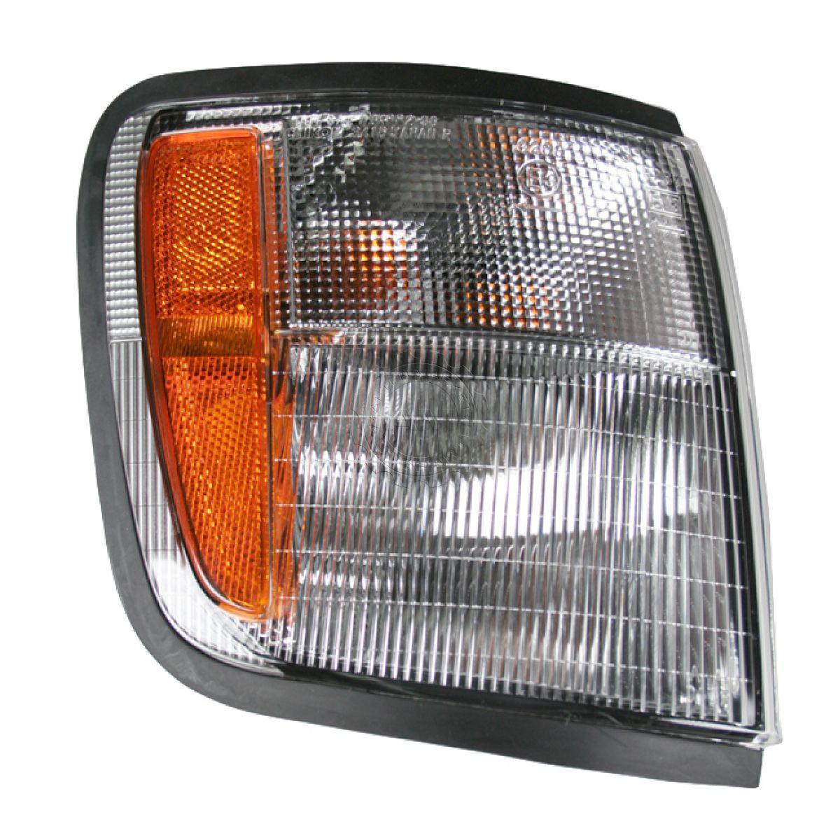 Signal Light RH Right for 98-99 Acura SLX 1998-2002 Isuzu Trooper