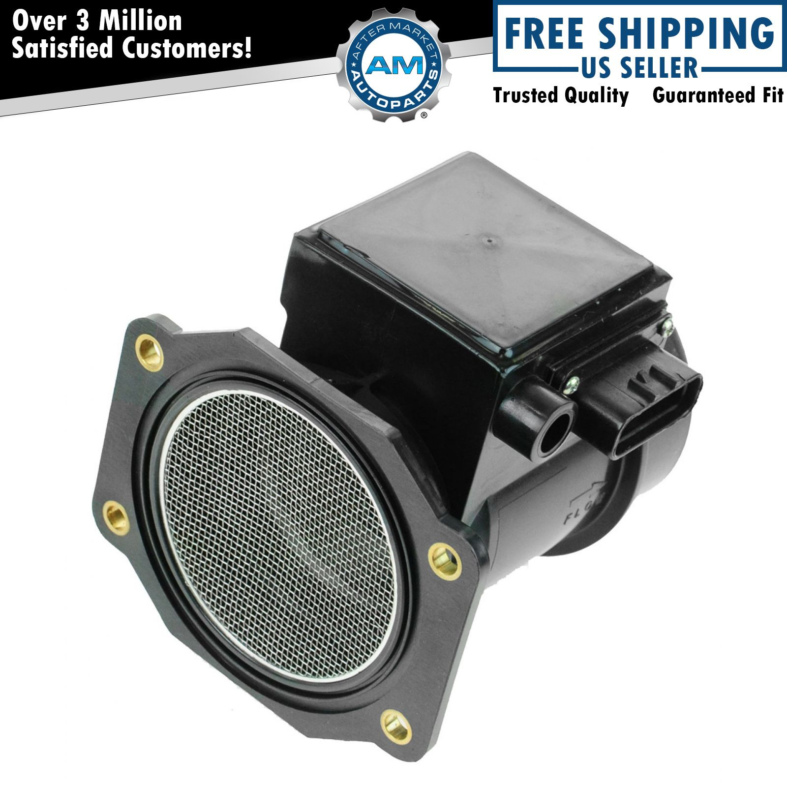Mass Air Flow Meter Sensor For Subaru Forester Impreza