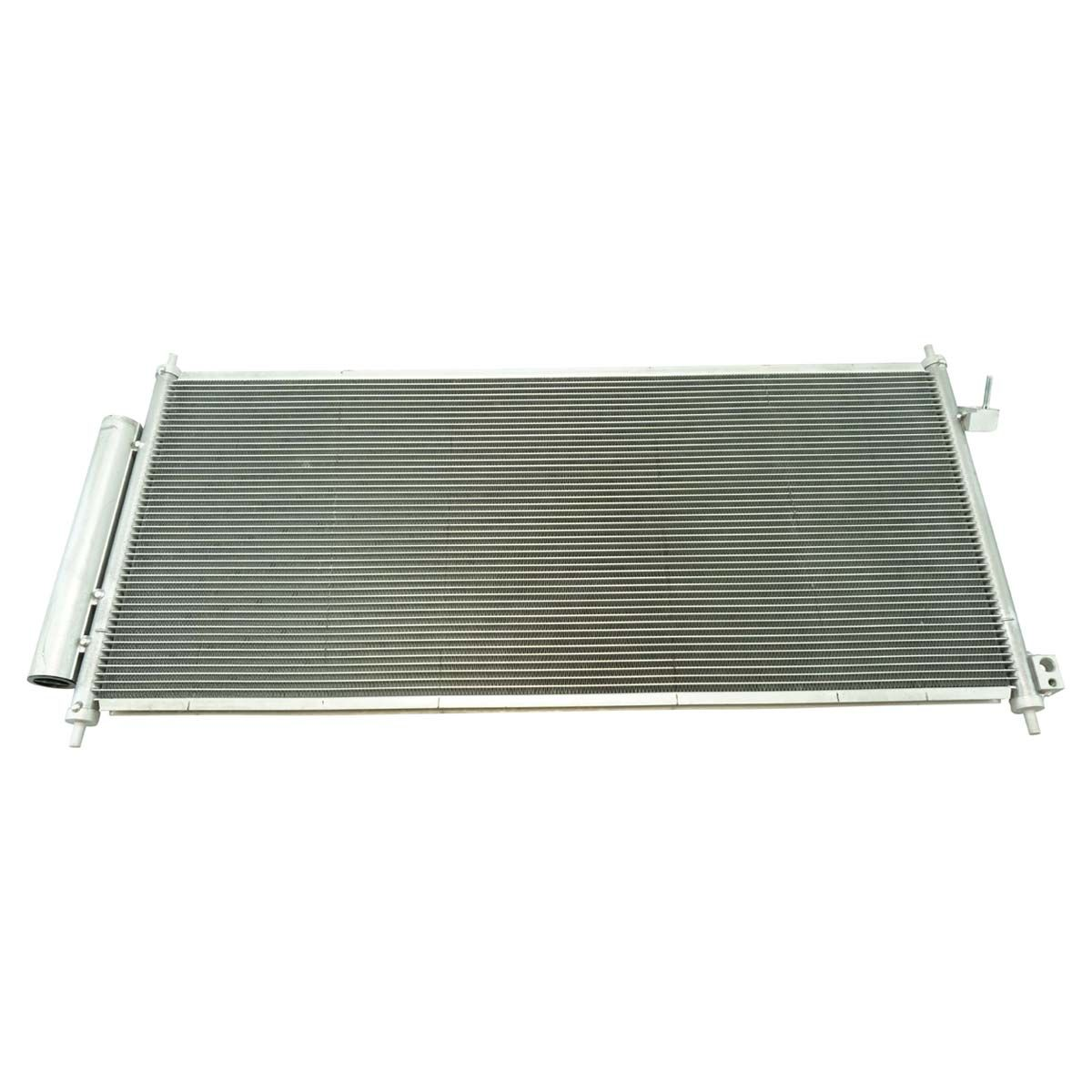 A//C AC Condenser New for Honda Fit 2009-2014 7-3783