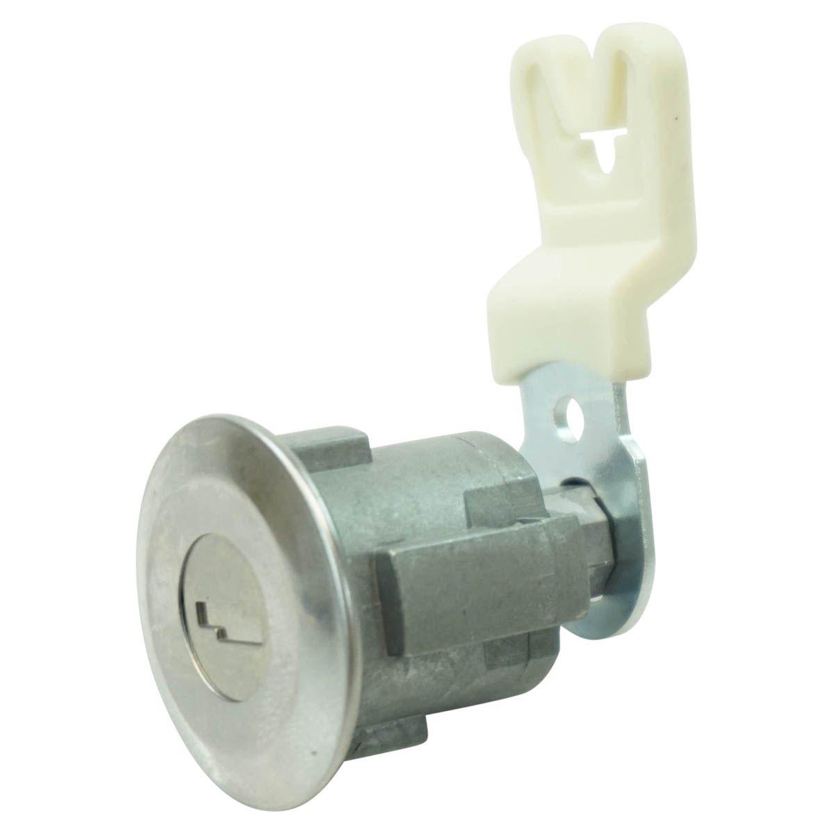 Door Lock Cylinder Keys Set Of 2 For Ford Mercury Mazda Truck Suv